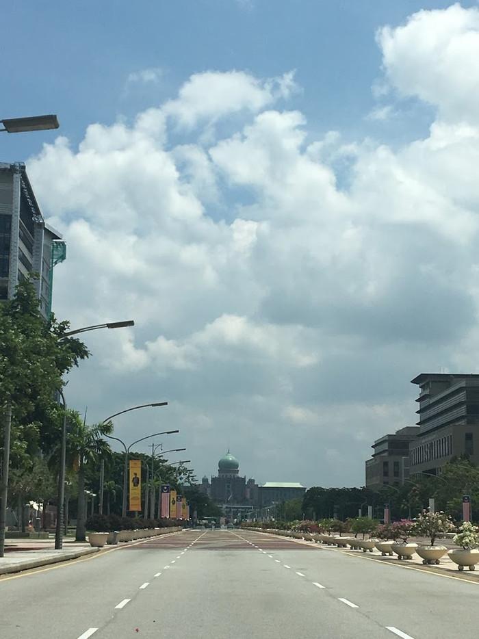 Putrajaya: A Brasília da Malásia