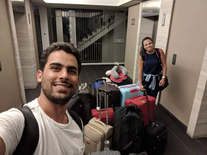 Bye Bye Kuala Lumpur