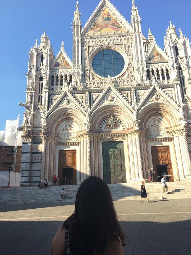 Toscana, Sua Linda!!! ( Parte 1)