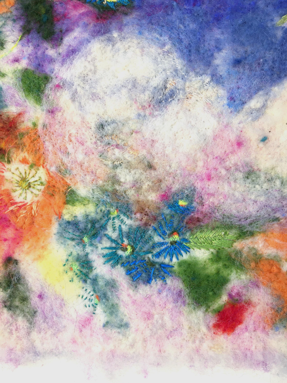 Rainbow Baby II - Detail