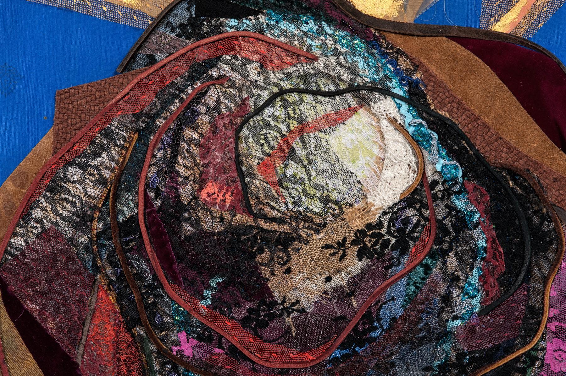 Sacred Heart - Detail