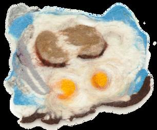 Apology Eggs