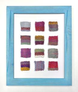 Tiny Weavings II