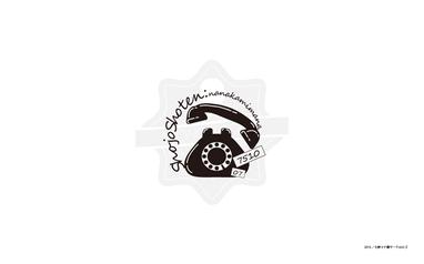 七神マナ様サークルロゴデザイン