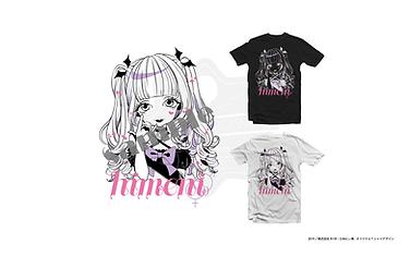 ひめにぃ様Tシャツデザイン