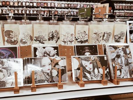 イベント委託参加のお知らせ『 第1回コミックイラストクリエーターズマーケット』