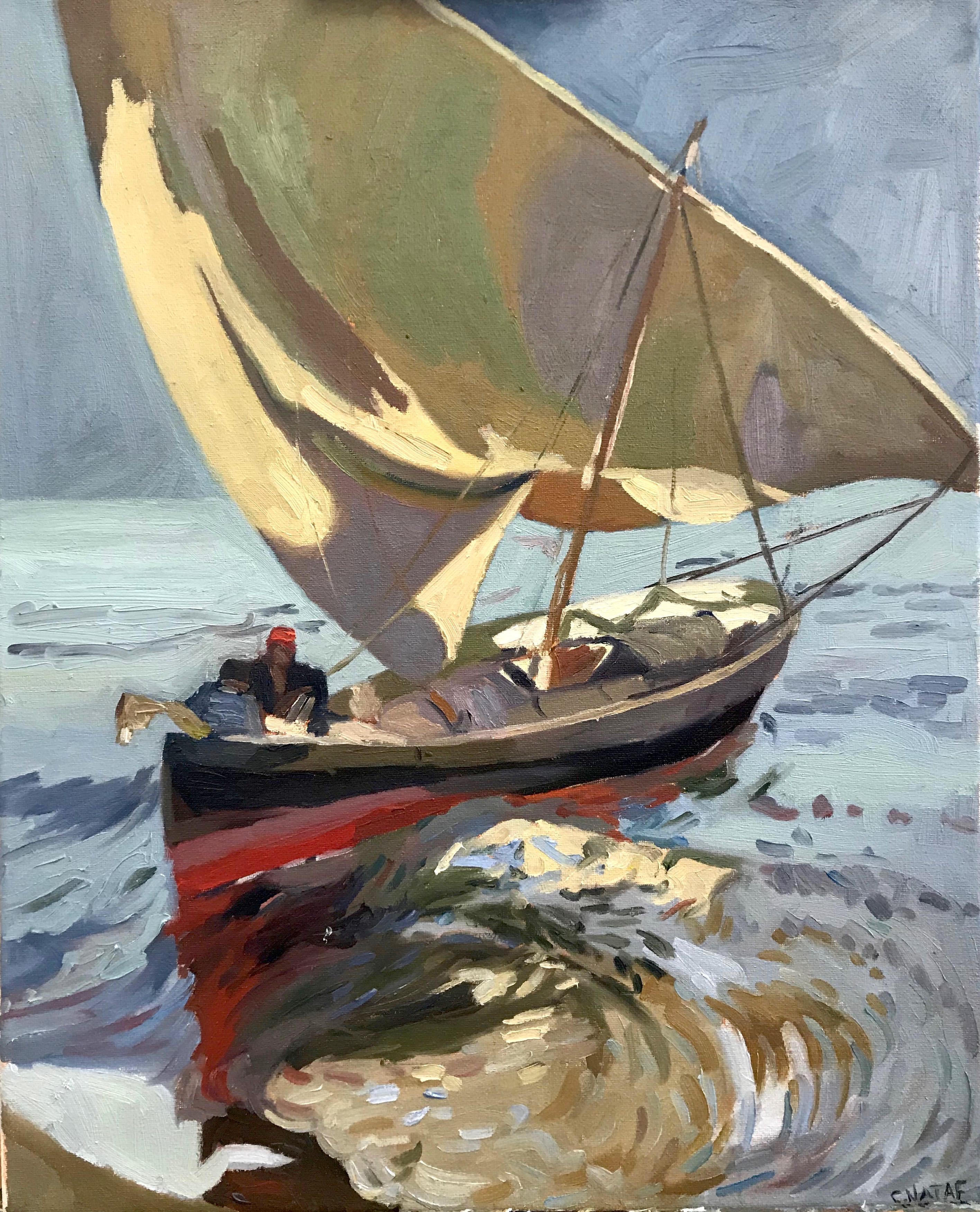 Ship Sorolla