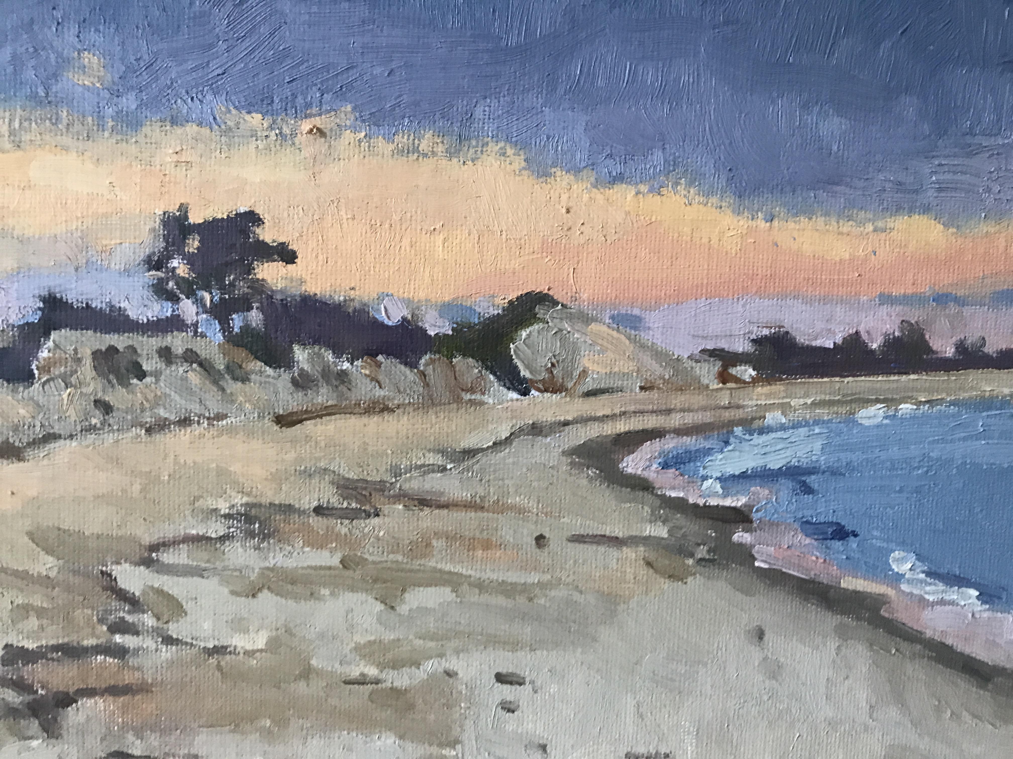 Crane's beach Essex Massachusetts