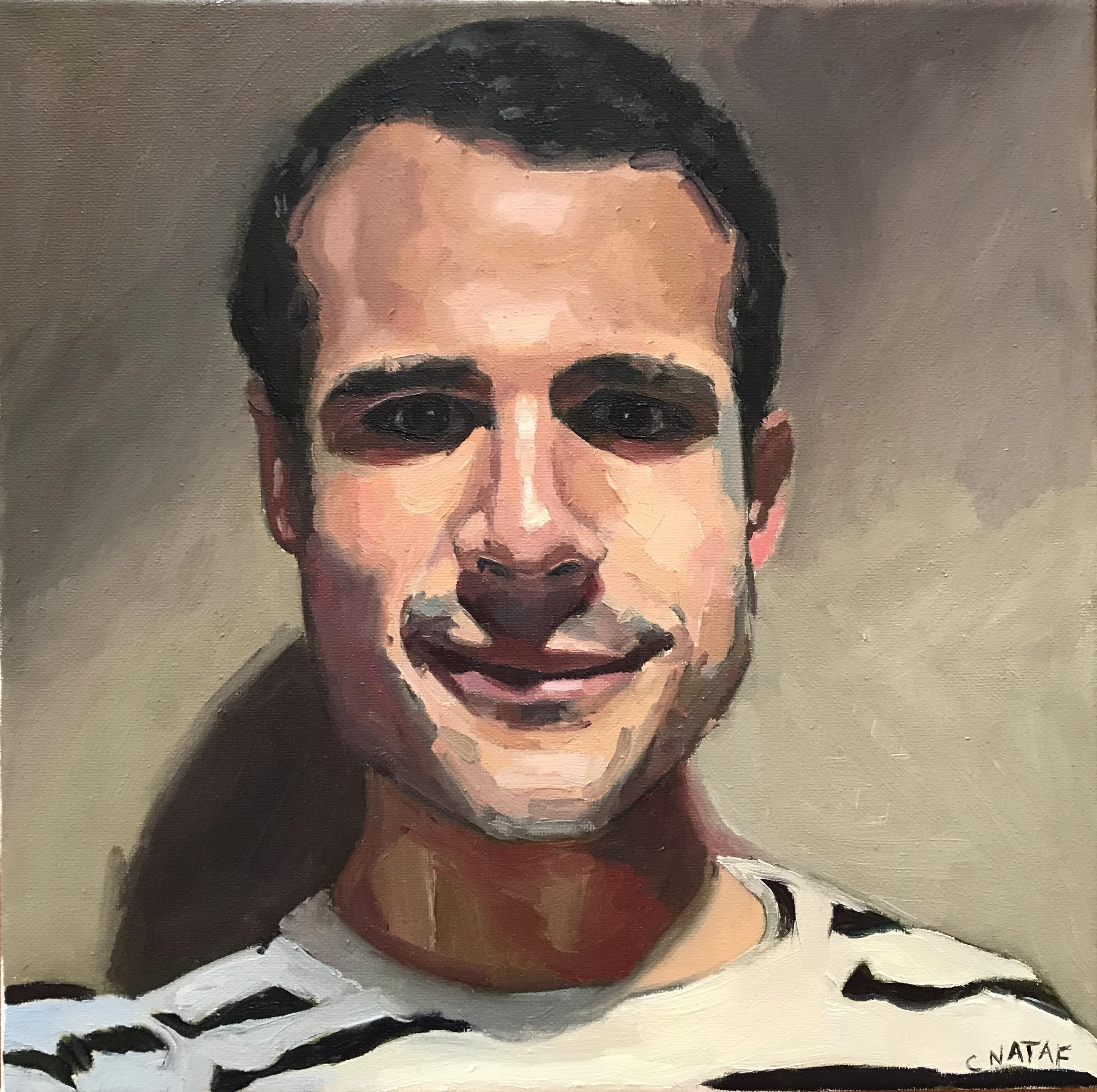 Portrait Ali II