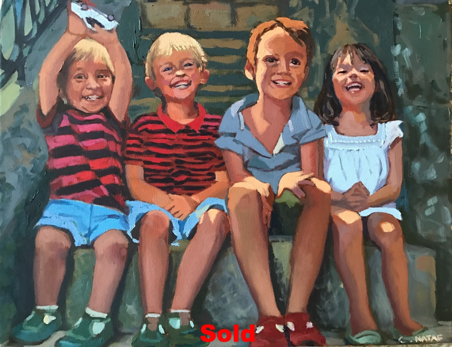 Family Kids Commission