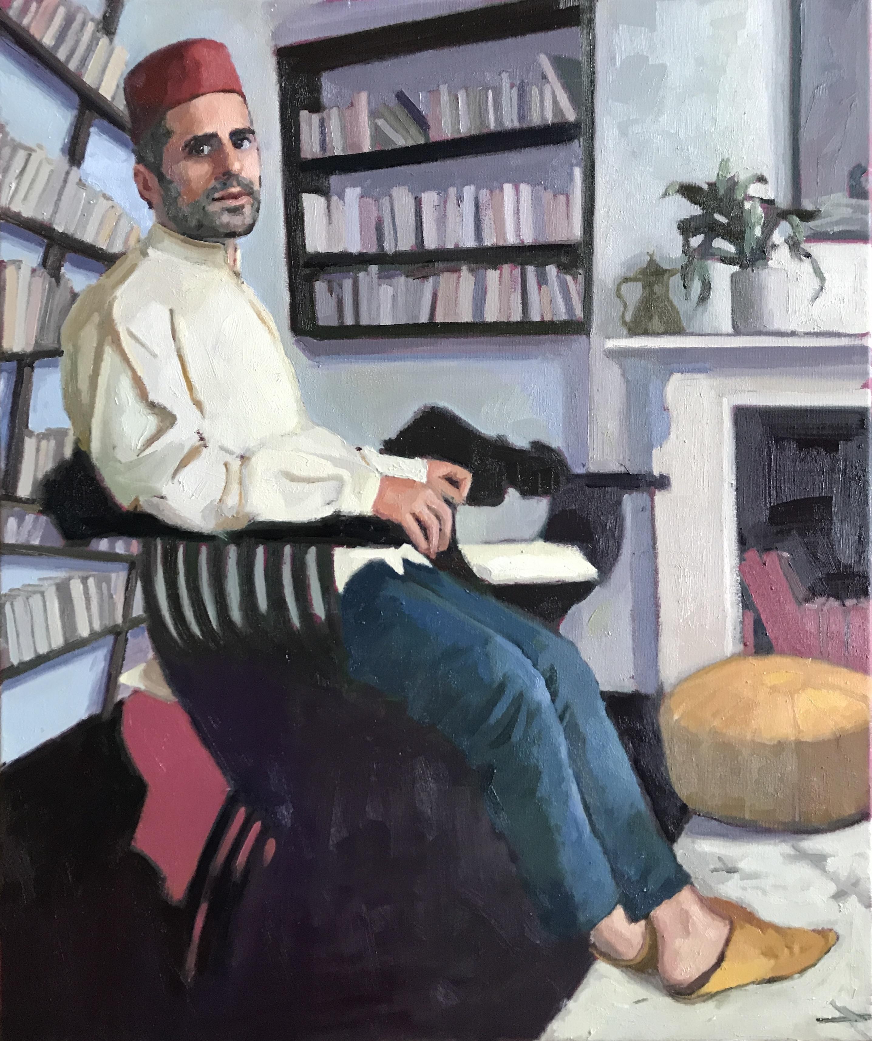 Professor Mohammed Ali