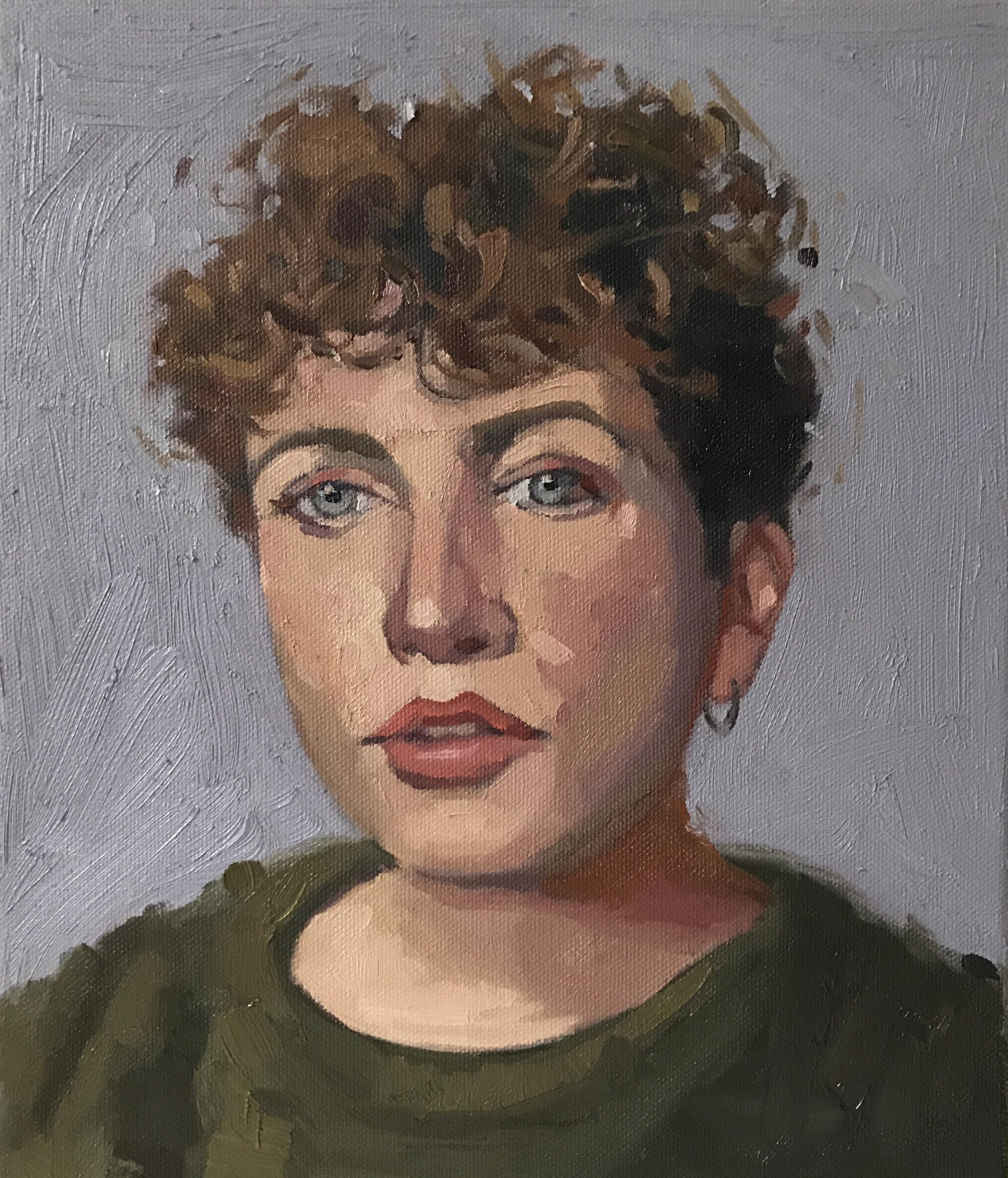 Annie Mac Portrait