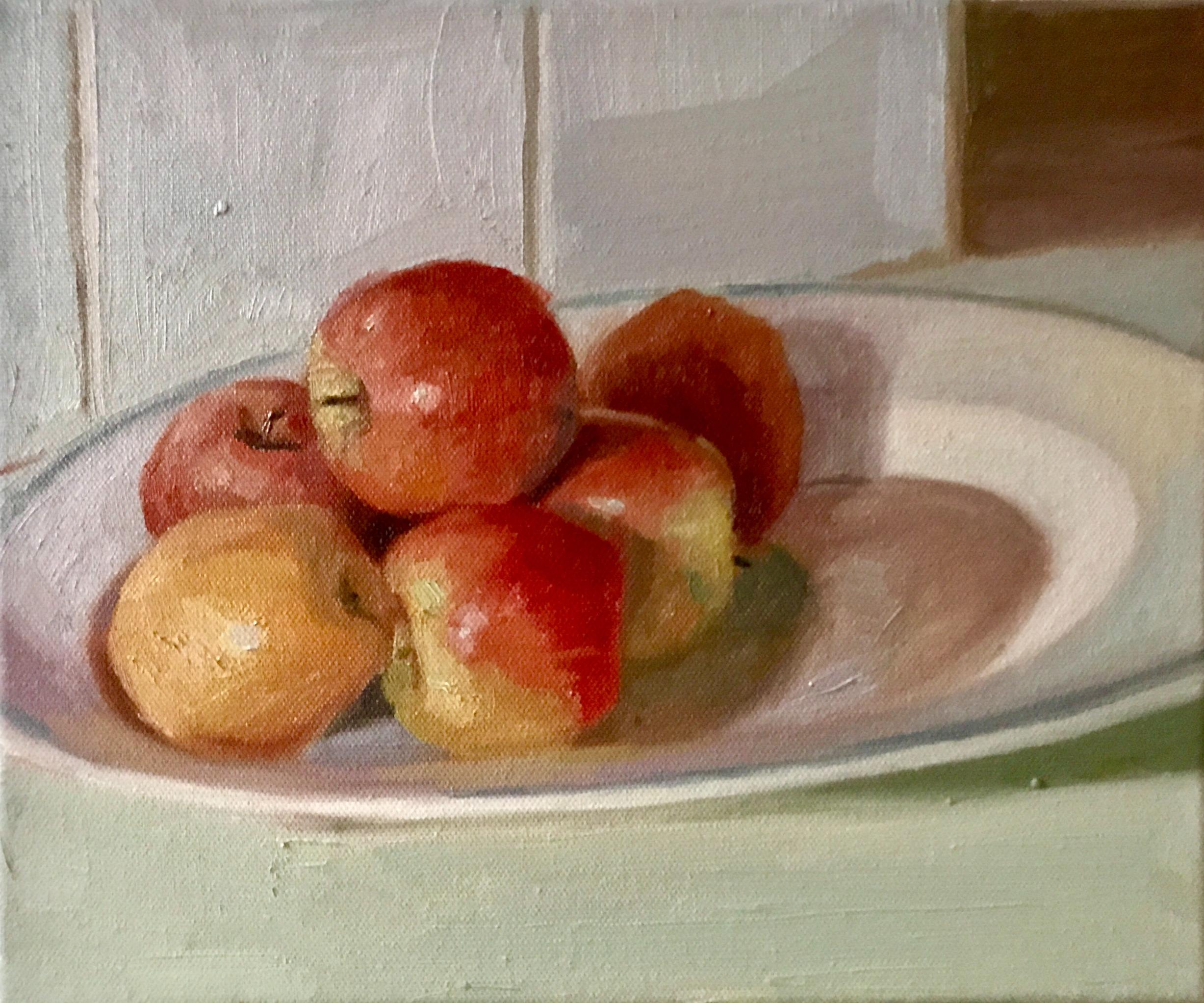 Kent Apples
