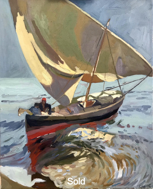 Sorolla Ship