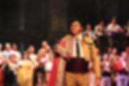Fotografia profissional, carmen, teatro, teatro municipal, sao paulo, peça, elenco