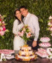 Fotografia de casamento: Fotógrafo profissional Donalis Delgado. Residente em Rio Claro, SP