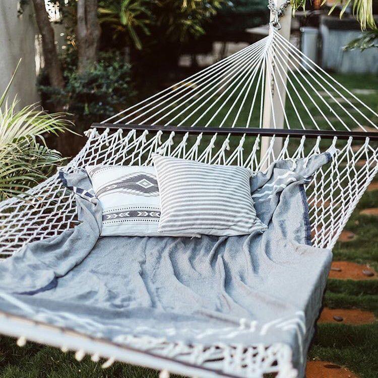 hammock in Maui Garden Oasis