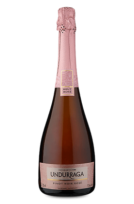 Undurraga Rosé Brut 2018