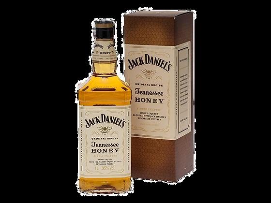WhiskyJack Daniels Honey