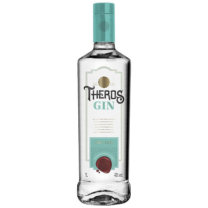 Gin Theros Salton 1L