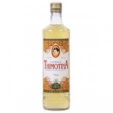 Thimotina Ouro 750ml