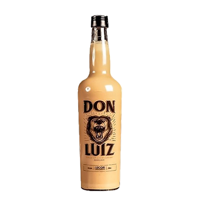 Licor Don Luiz