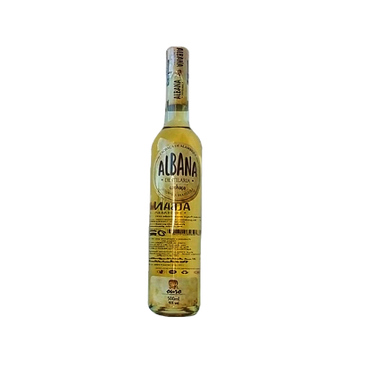 Albana Ouro 500ml