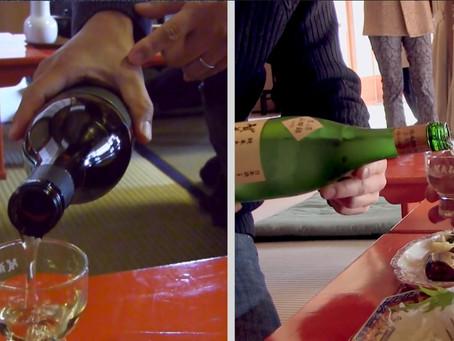 Reportage vidéo sur le saké dans La Revue du vin de France!