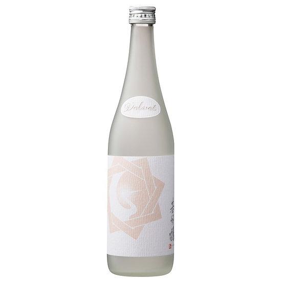 """""""Kiyama Velvet"""" Junmai Ginjô 720 ml"""
