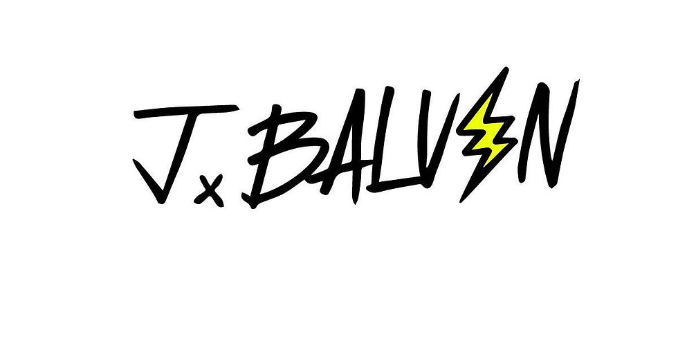JxBALVIN Logo