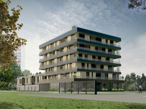 Многофункционална сграда ще бъде построена на Сточна гара