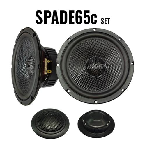 SPADE65c Set