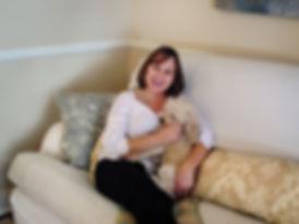 Leigh Ann Raines Interior Designer