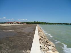 Sea Wall 3