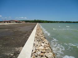 Sea Wall 4
