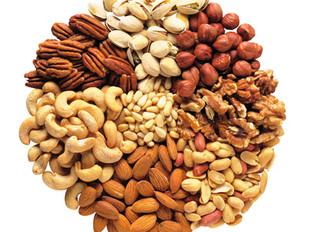 Consumo de nueces y supervivencia en pacientes con cáncer de colon en estadio III