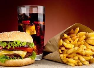 Síndrome provocado por el consumo de alimentos ultraprocesados