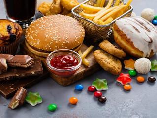 Asociación entre el consumo de alimentos ultraprocesados y los trastornos gastrointestinales funcion