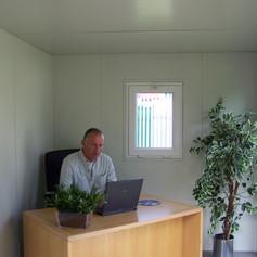 XPandacabin office interior