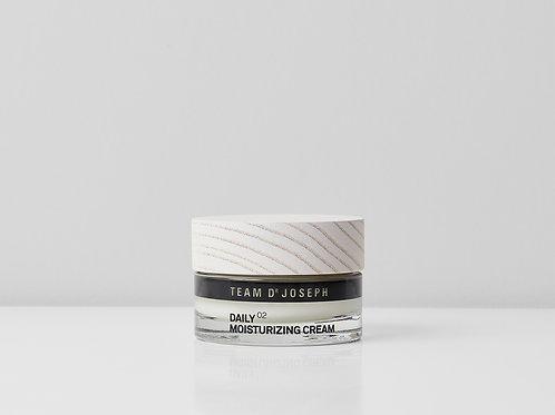 Daily Moisturizing Cream 50 ml