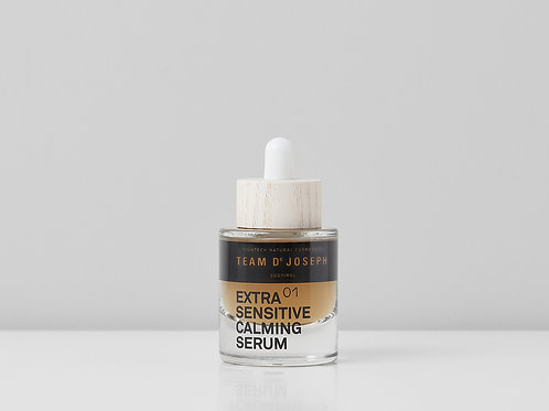 Extra Sensitive Calming Serum 30 ml