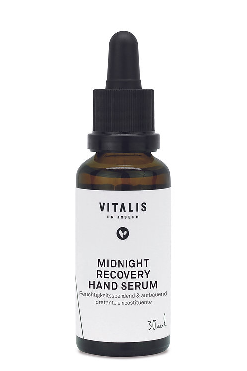 Midnight Recovery Hand Serum 30ml