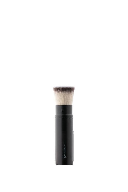 Flat-Top Kabuki Traveller Brush