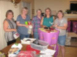 Niki, Elaine,Alice,Alison,Paula.JPG