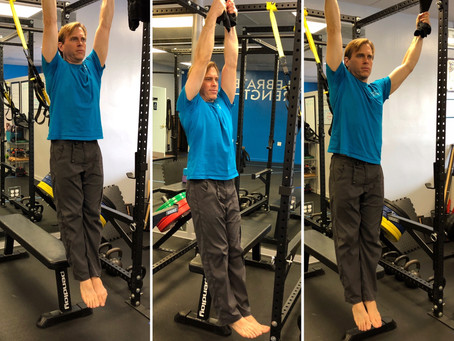 Keep Holding On – Why Grip Strength Matters!