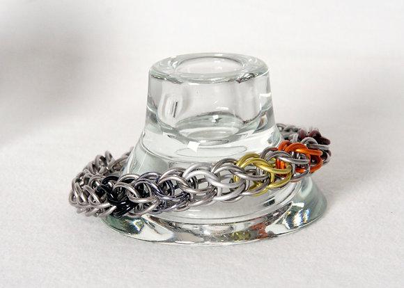 Stout Bear Persian Bracelet