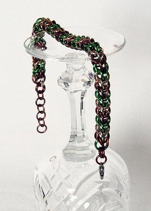 Camouflage Persian Bracelet