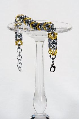 Sleek Box Chain Bracelet