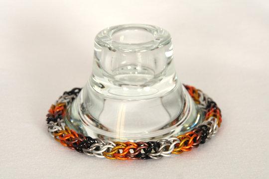 Bold Bear Bracelet