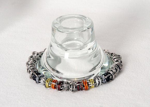 Subtle Bear Bracelet